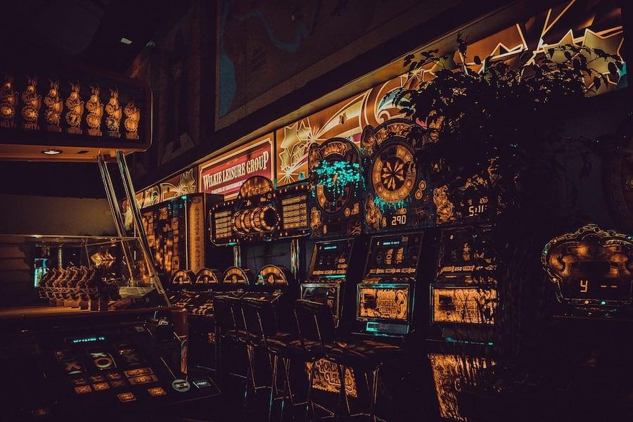 total casino online