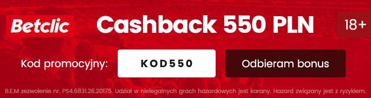 najlepszy bukmacher w polsce betclic bonus 2020